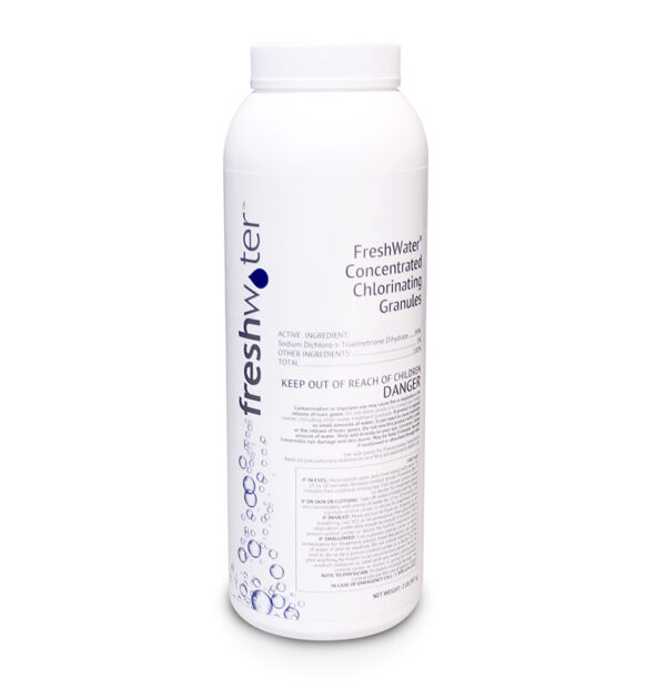 FreshWater Chlorine Concentrate