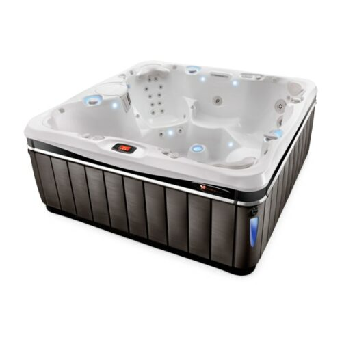 Caldera Spas Niagara Hot Tub in Los Angeles, California