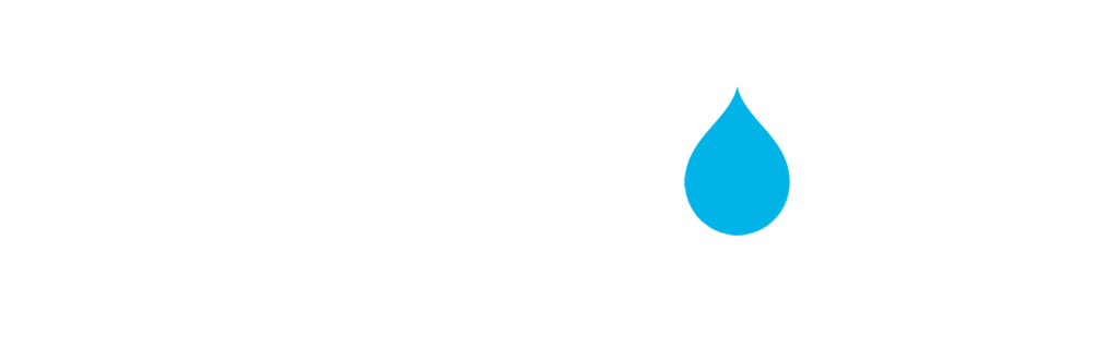 Hot Spring Spas Fresh Water Salt System Logo