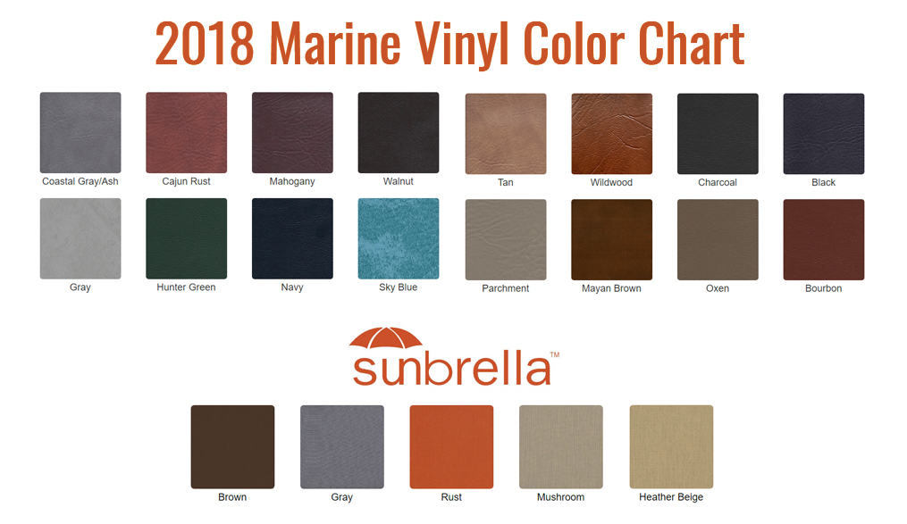 Core Covers Hot Tub Color Chart