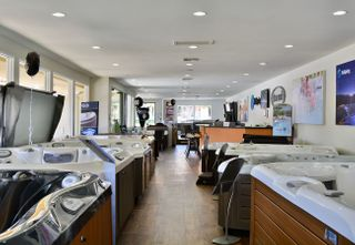 Lifestyle Outdoor Showroom in Thousand Oaks