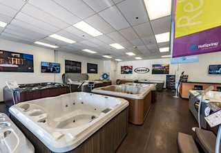 Lifestyle Outdoor Showroom in Stevenson Ranch